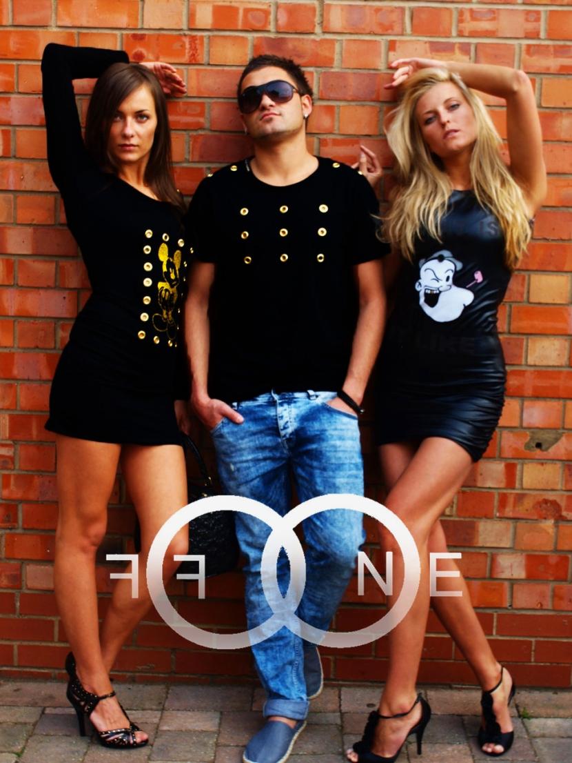 One Off clothing, Unique designer fashion,